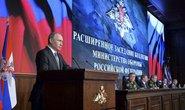TT Putin bất ngờ tuyên bố bơm vũ khí cho đối thủ của Assad