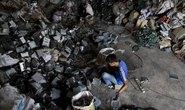"""""""Nghĩa trang"""" rác điện tử lớn nhất thế giới"""