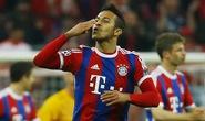 Bayern Munich nhấn chìm Porto với 5 bàn ở hiệp 1