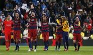 Chuỗi 34 trận bất bại của Barcelona ấn tượng hơn Real Madrid?