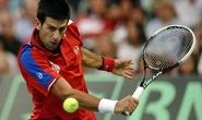 Quần vợt Olympic: Cơ hội vàng cho Djokovic
