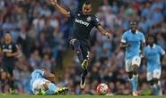 Thắng sốc Man City tại Etihad, West Ham lên ngôi nhì bảng