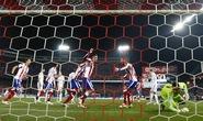 Atletico hạ gục Real Madrid trong ngày Torres trở lại