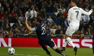 Ronaldo, Benzema dội mưa bàn thắng, Real Madrid thắng Malmo 8-0