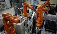 """""""Cuộc cách mạng robot"""" ở Trung Quốc"""