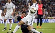 Ronaldo tịt ngòi, Real kiên trì bám đuổi ngôi đầu La Liga
