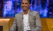 Gia thế khủng của bạn gái mới Cristiano Ronaldo