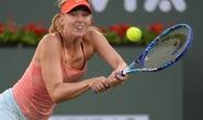 Mỹ nhân đại chiến, Sharapova đánh bại Azarenka ở Indian Wells 2015