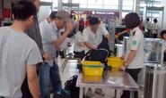 Phạt 7,5 triệu đồng nhân viên ở Nội Bài nhặt của rơi, bỏ vào túi