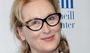 """Meryl Streep lần đầu """"cầm trịch"""" một liên hoan phim"""