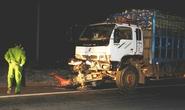 Tai nạn giao thông thảm khốc, 5 người tử vong