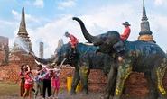 Hòa mình cùng lễ hội té nước của Thái Lan: Tour tiết kiệm chỉ 6,299 triệu đồng!