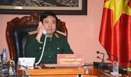 Bộ trưởng Phùng Quang Thanh điện đàm với đồng cấp Trung Quốc