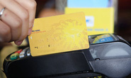 Ngân hàng cảnh báo lừa đảo qua thẻ tín dụng