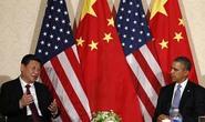 """""""Thực tế không dễ chịu"""" của Mỹ - Trung"""