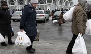 EU chia rẽ vì trừng phạt Nga