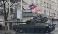 """Chiến tranh Mỹ - Nga là """"không khôn ngoan"""""""