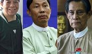 NLD và bài toán ứng viên tổng thống Myanmar