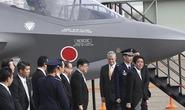 Bắc Kinh lo Tokyo tăng sức mạnh quân sự