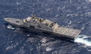 Mỹ khẳng định thừa sức đối phó mọi tình huống ở biển Đông