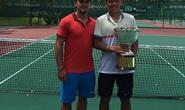 Việt Nam rộng cửa thăng hạng Davis Cup