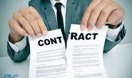 Hủy bỏ thỏa thuận trái luật