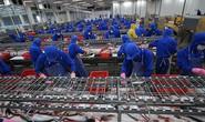 Thực phẩm Việt rộng cửa vào Hàn Quốc