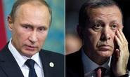 Thổ Nhĩ Kỳ nói có bằng chứng Nga mua bán dầu với IS