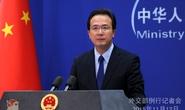 Trung Quốc trả lời yêu cầu của Indonesia về biển Đông