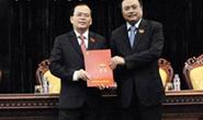 Chỉ định tân Bí thư Tỉnh ủy Lạng Sơn 44 tuổi