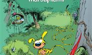 Truyện tranh Marsupilami đến Việt Nam