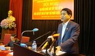 Tân Chủ tịch Hà Nội Nguyễn Đức Chung trả lời 2 trong 32 câu