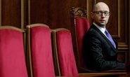 Thủ tướng Ukraine phải ra đi?