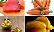 7 thực phẩm có lợi nhưng có thể trở nên nguy hiểm