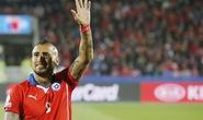 Vidal trở lại, Chile thắng đậm Bolivia vào tứ kết