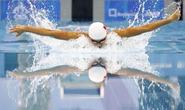 Ánh Viên lần thứ 8 phá kỷ lục SEA Games