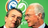 """Đến lượt người Đức bị tố """"mua"""" World Cup 2006"""