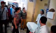 Tạm đình chỉ công tác y tá viện K bị tố vòi tiền