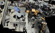 IS đánh bom kép gần đền thiêng Syria