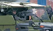 Mối đe dọa Nga đẩy Thụy Điển đến gần NATO