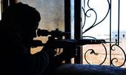 Lính bắn tỉa Anh giết phần tử IS từ khoảng cách 1,2 km