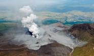 Nhật Bản: Sau động đất tới núi lửa phun trào