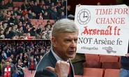 Arsenal không thể vô địch, HLV Wenger đổ tội cho CĐV