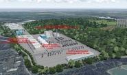 Đề xuất điều chỉnh khu xử lý rác Đa Phước