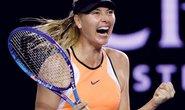 Sharapova được giảm án cấm thi đấu