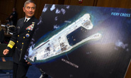 Vì sao Đô đốc Mỹ cứng với Trung Quốc hơn cả TT Obama?
