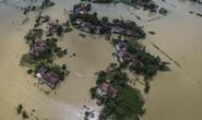 Thiên tai liên tiếp giáng xuống Trung Quốc, hơn 800 người chết