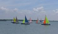 Giải đua thuyền buồm lần đầu tại Phú Quốc