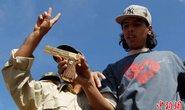 Khẩu súng vàng của ông Gaddafi đang ở đâu?