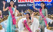Vietjet tặng một năm bay miễn phí cho tân Hoa hậu Việt Nam